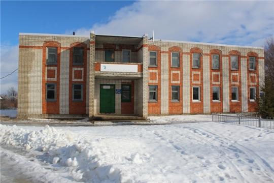 В Пояндайкинском сельском клубе ведутся ремонтные работы