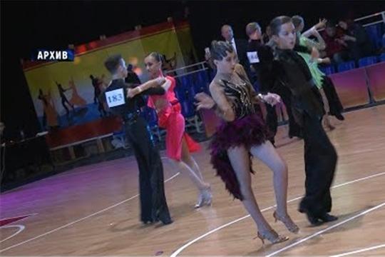 В Чебоксарах пройдут чемпионат и первенство республики по танцевальному спорту