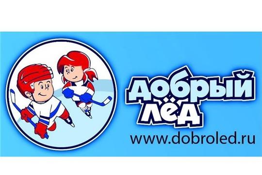 Стартовал грантовый конкурс развития ледового спорта «Добрый лёд»