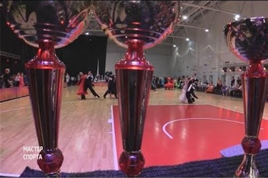 В Чебоксарах определили лучших танцоров