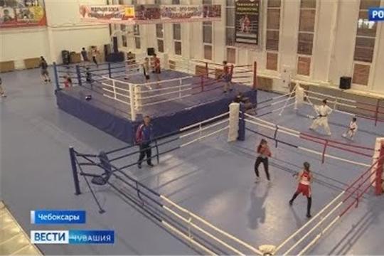 Чебоксары готовятся к проведению IX Международных игр боевых искусств