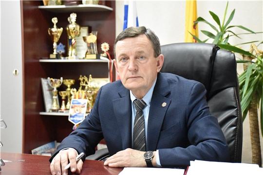 Михаил Богаратов прокомментировал Послание Главы республики
