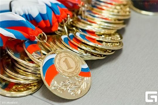В Новочебоксарске стартовало юниорское первенство России по лёгкой атлетике