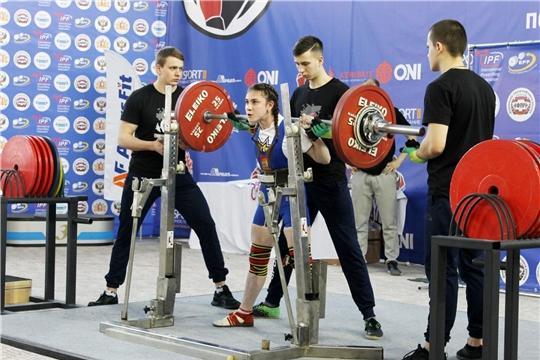 Михаил Павлов и Анастасия Леонтьева – призеры первенства России по пауэрлифтингу