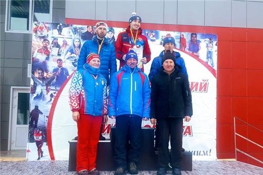 Разыграны награды чемпионата и первенства Чувашии по лыжным гонкам