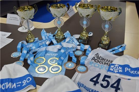 В Чувашии идёт подготовка к Всероссийской массовой лыжной гонке «Лыжня России»
