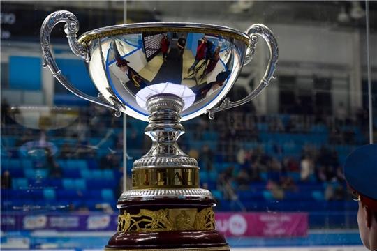 3 и 4 марта хоккейный клуб «Чебоксары» проведет домашние матчи серии плей-офф