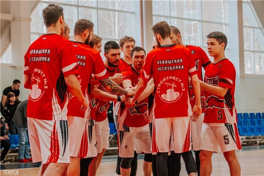 Домашние матчи баскетбольного клуба «Чебоксарские ястребы» 18 и 19 марта пройдут без зрителей. Для них организована интернет-трансляция