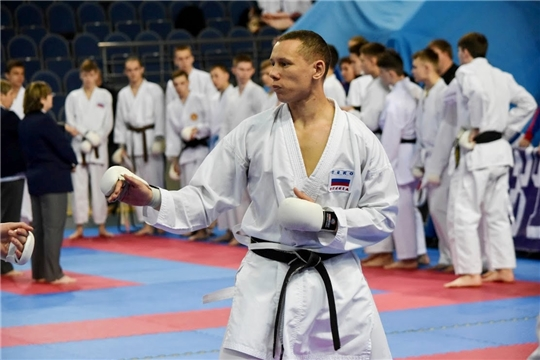 Чемпионат и первенство России по Восточному боевому единоборству Сетокан