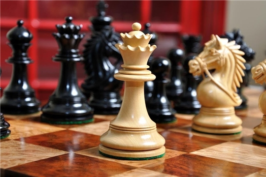 В Чувашии впервые прошел интернет-турнир по блиц-шахматам