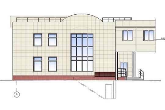 Объявлен электронный аукцион на строительство 25-метрового плавательного бассейна в селе Аликово