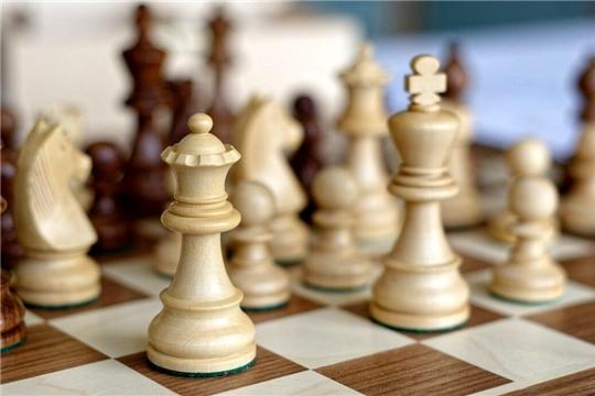 Разыграны награды интернет-турнира по блиц-шахматам