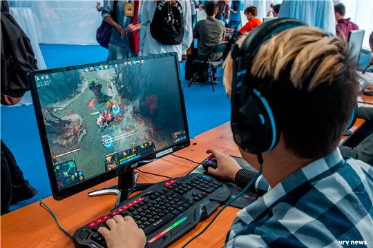 Киберспортсмены Чувашии сразятся на чемпионате России в онлайн-режиме