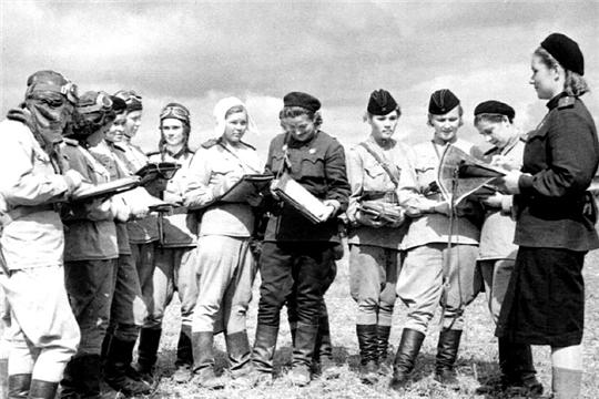 75 лет Победы: история военного подвига воспитанницы Чебоксарского аэроклуба Жени Крутовой