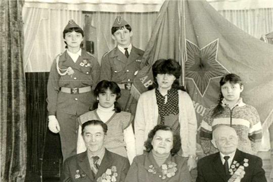 75 лет Победы: об участнике Курской битвы Зотике Нестерове