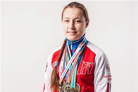 Победительница первенства мира по самбо Вера Лоткова о мотивации для тренировок на самоизоляции