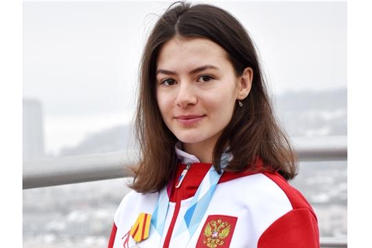 Участница зимних Олимпийских игр-2018 Лана Прусакова о домашних тренировках