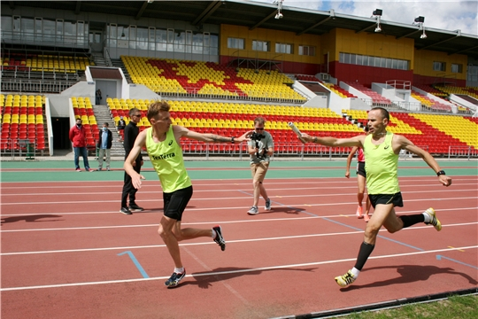 «Королева спорта» зовет на старт: легкоатлеты Чувашии приняли участие в международных онлайн-соревнованиях