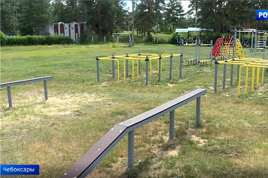 В Чувашии не рекомендовали открывать детские лагеря