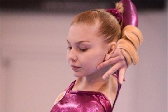 «Твоя домашняя тренировка» с МСМК по спортивной гимнастике Еленой Герасимовой