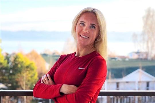 Алина Прокопьева выиграла «серебро» Пермского марафона