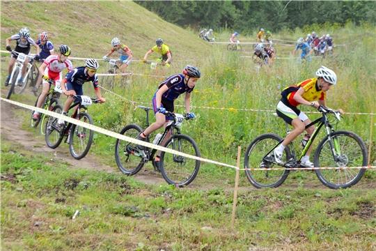 Велогонщики Чувашии выступят на всероссийских соревнованиях в Челябинской области