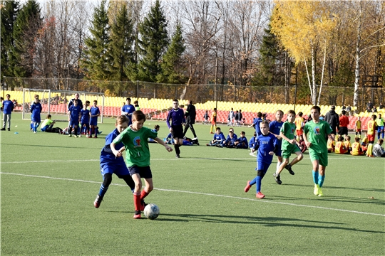 Международный детский футбольный фестиваль «Локобол-2020 РЖД»