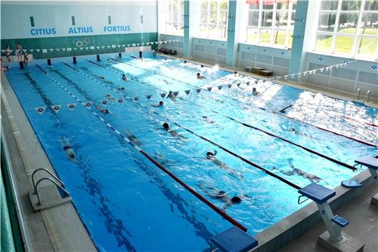 Стартовало обучение инструкторов в рамках программы обязательного обучения плаванию младших школьников