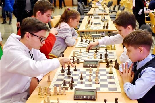 Открыта регистрация на шахматный онлайн-турнир «SBERBANК Сhess OPEN» среди школьников