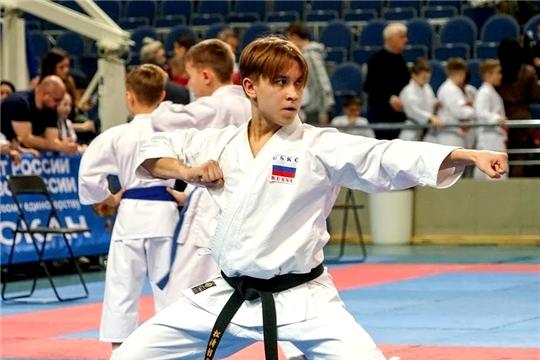 Сборная Чувашии поборется за награды Кубка России по Восточному боевому единоборству Сетокан