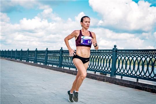 Легкоатлеты Чувашии выступят на чемпионате России по марафону