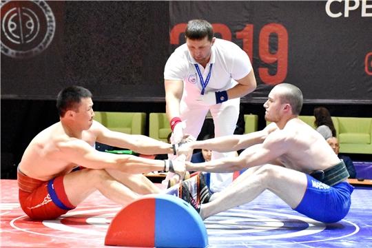 Масрестлеры Чувашии выступят на чемпионате России в Нальчике
