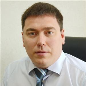 Нягин Алексей Геннадьевич