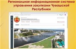 Региональная информационная система управления закупками