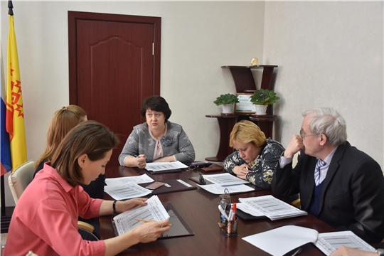 На очередном заседании коллегии Госслужбы Чувашии по конкурентной политике и тарифам установлены тарифы на питьевую воду и водоотведение