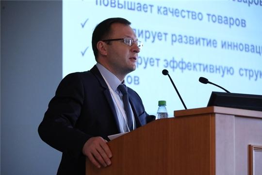Сергей Пузыревский: усиление государственного монополизма – негативная тенденция в экономике России
