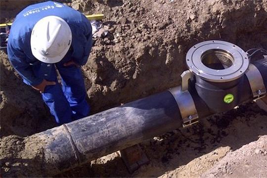 О плате за подключение (технологическое присоединение) к централизованным системам холодного водоснабжения и (или) водоотведения.