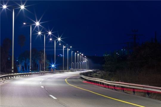 Объявлен аукцион на строительство наружного освещения автодороги с устройством пешеходных переходов и тротуаров