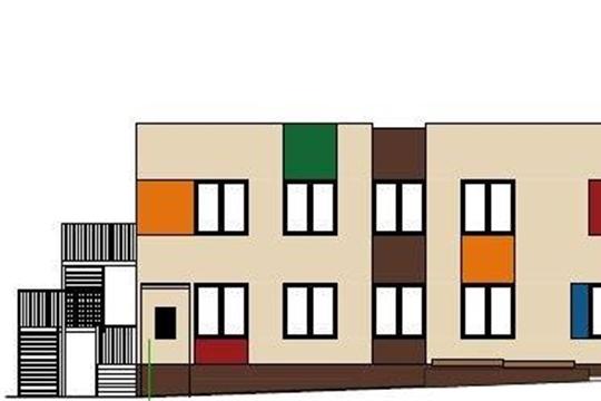 Объявлен электронный аукцион на строительство дошкольного образовательного учреждения на 110 мест в микрорайоне «Солнечный» г. Чебоксары