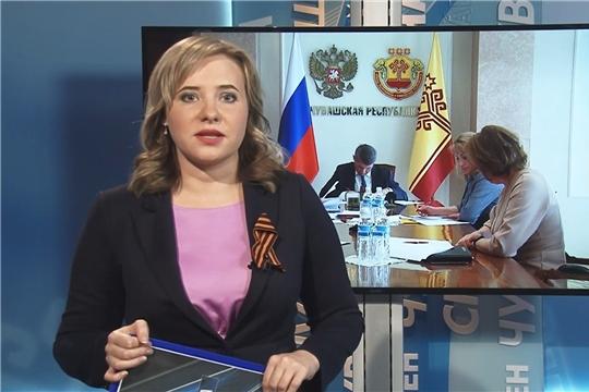 В Доме правительства состоялось рабочее совещание по вопросам обращения с ТКО