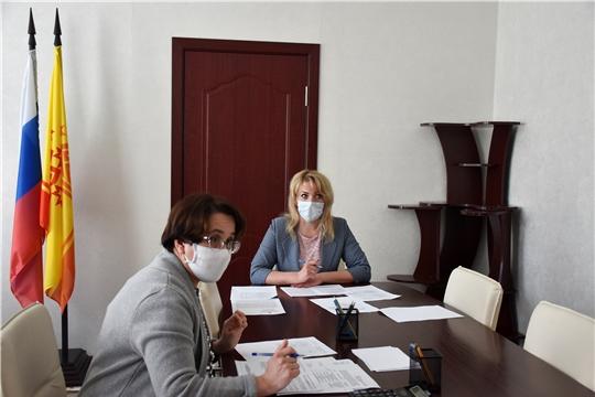 Состоялось рассмотрение разногласий по фактическим значениям показателей надежности и качества за 2019 год сетевых организаций Чувашской Республики