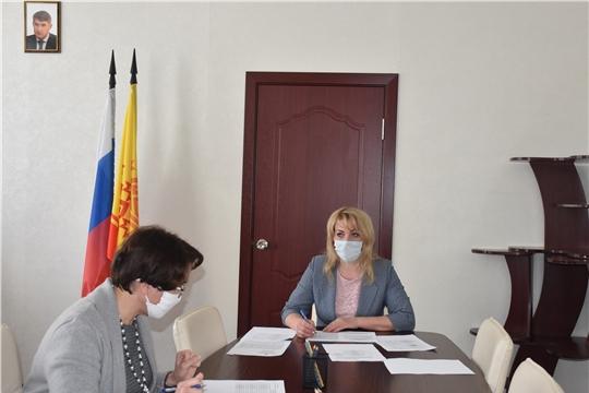 Рассмотрение разногласий по фактическим значениям показателей надежности и качества за 2019 год сетевых организаций Чувашской Республики