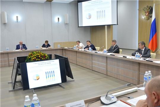Олег Николаев: ЖКХ и энергетике нужен комплексный проектный подход