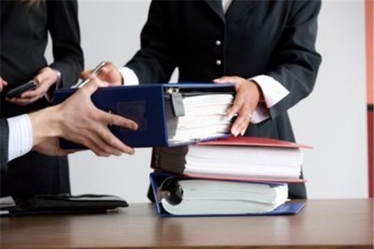 Об ежеквартальных отчетах организаций, осуществляющих регулируемые виды деятельности на территории Чувашской Республики