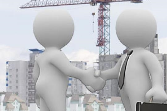 Определен подрядчик на строительство школы в  районе «Садовый» г. Чебоксары
