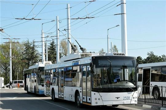 Объявлены аукционы  на приобретение 68 троллейбусов