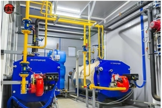Объявлены аукционы на разработку проектов на строительство сетей от газовых автоматизированных блочно-модульных котельных