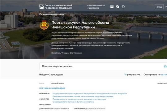Очередной обучающий вебинар по осуществлению закупок малого объема с использованием электронного сервиса состоится 11 августа