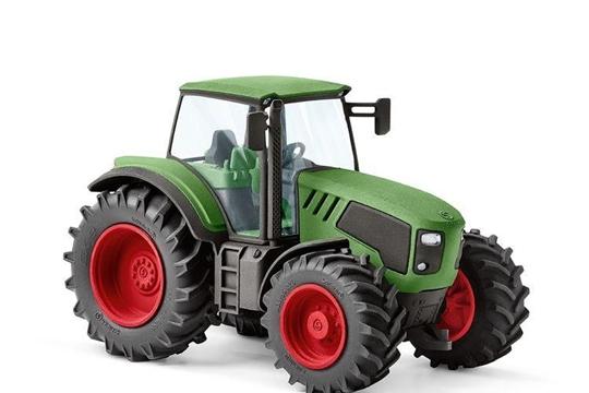 Объявлена закупка тракторов для профессионального образования студентов