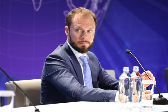 Виталий Королев: экология стала заглавной темой Всероссийского тарифного семинара-совещания